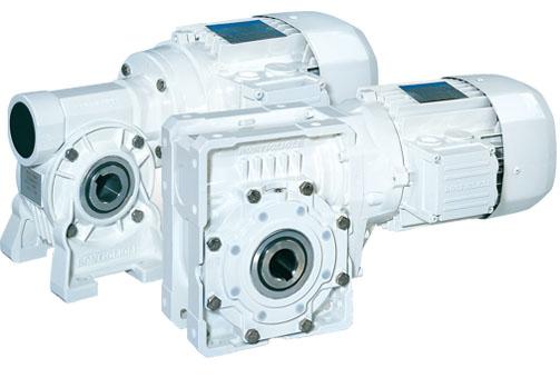 Bonfiglioli Gear Motors For Hostile Environments-centro